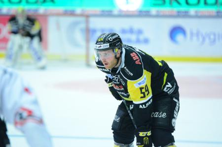Anton Mylläri VIK Hockey