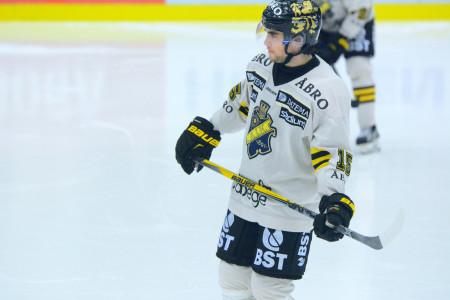 Jonathan Andersson AIK