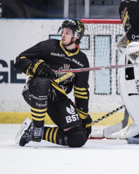 AIK:s Jens Hellgren. Foto: Johanna Lundberg / BildbyrΌn
