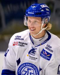 Jacob de la Rose i Leksand. Foto: Carl Sandin / BILDBYRÅN