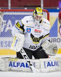 Marcus Dahlbom i VIK Västerås. Foto: PäŠr Olert / BILDBYRÅN