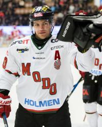 Modos Per-Åge Skröder. Foto: PŠär Olert / BILDBYRÅN