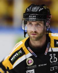 Sebastian Dyk. Foto: Anders Bjurš / BILDBYRÅN