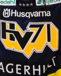 HV71. Foto: Bildbyrån
