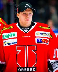 Daniel Marmenlind.  Foto: JOHAN BERNSTRÖM / Bildbyrån