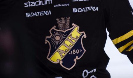 AIK. Foto: Bildbyrån