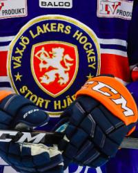 Växjö Lakers. Foto: Bildbyrån