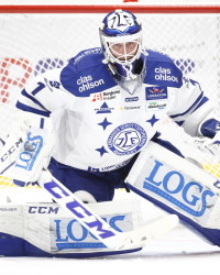 Tex Williamsson i Leksands IF. Foto: JOHAN L…ÖF / BILDBYRÅN